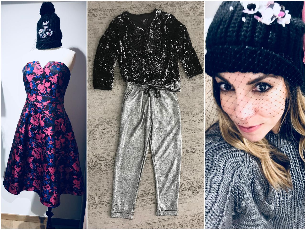 Ίρις Λεονταρίτη η Fashion Editor του YourTipster.gr 8613bec59cf