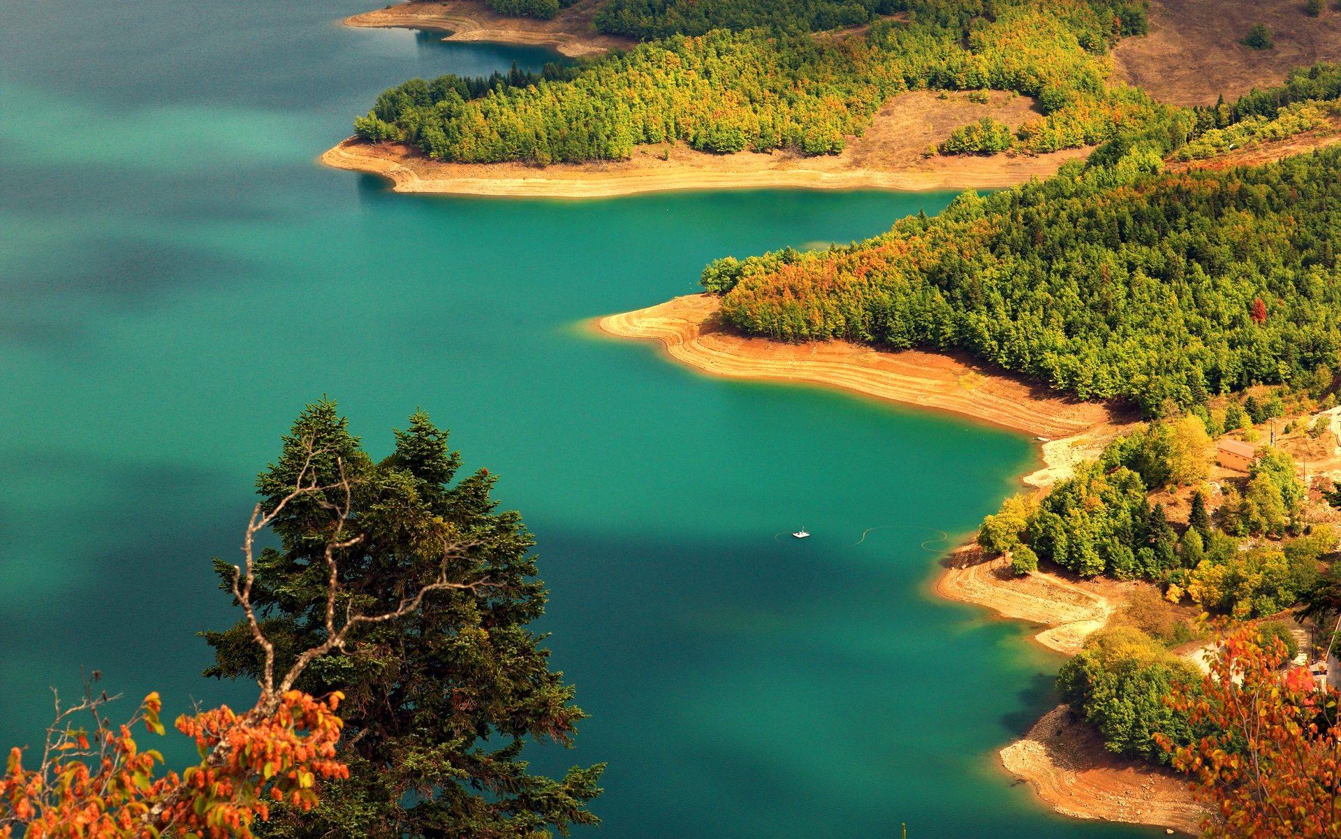 Κέρδισε ένα ταξίδι στη Λίμνη Πλαστήρα - YourTipster.gr