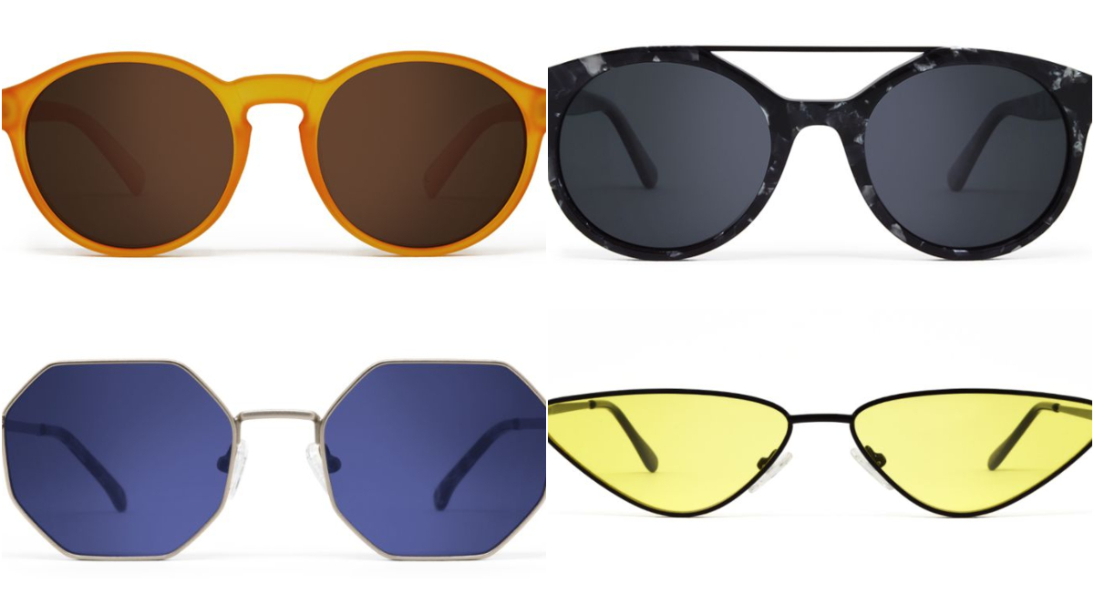 2dd3445614 FENDI  Η νέα συλλογή γυαλιών - YourTipster.gr